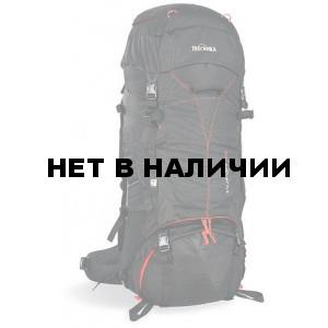 Трекинговый туристический рюкзак для продолжительных походов Yukon 70, black, 1402.040