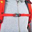 Женский трекинговый туристический рюкзак Isis 60