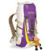 Трекинговый рюкзак для детей старше 6 лет Tatonka Mowgli 1806.106 lilac