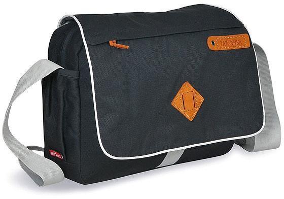 Стильная сумка для учебных принадлежностей Tatonka Baron 1758.040 black