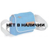 Небольшая плечевая сумка Tatonka Cavalier 1754.215 blue