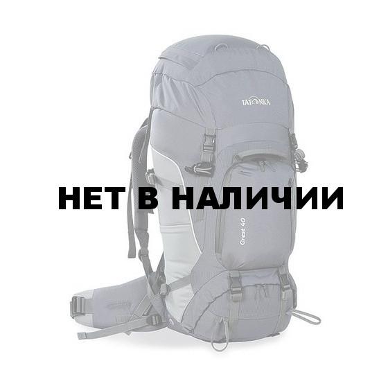 Универсальный трекинговый туристический рюкзак Crest 40 carbon