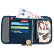 Кошелек с защитой RFID Money Box RFID B, navy, 2950.004