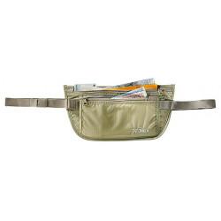 Поясная сумочка для скрытого ношения Tatonka Skin Moneybelt Int 2848.225 natural