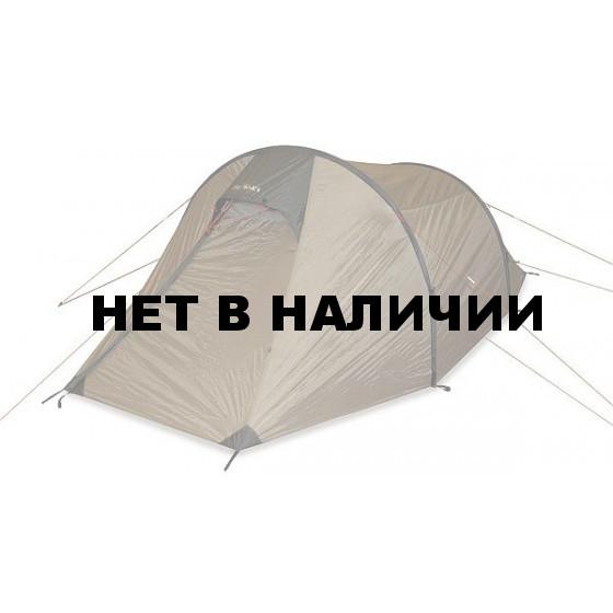 Стабильная и износоустойчивая палатка туннельного типа Narvik 3