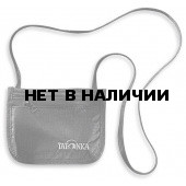 Шейный кошелек для денег и документов. Skin ID Pocket, black, 2844.040