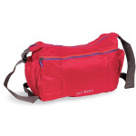 Легкая плечевая сумка на молнии Tatonka Squeezy Bag 2208.040 black