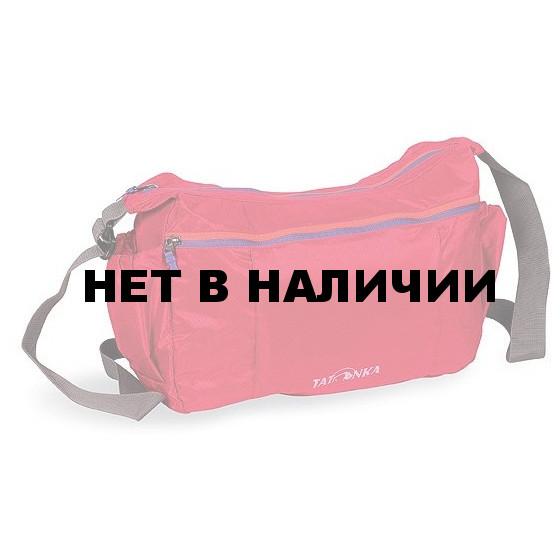 Легкая плечевая сумка на молнии Tatonka Squeezy Bag 2208