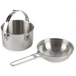 Набор посуды из двух предметов Kettle 1,6, 4002