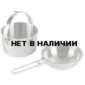 Набор посуды из двух предметов Kettle 1,0, without Description, 4001