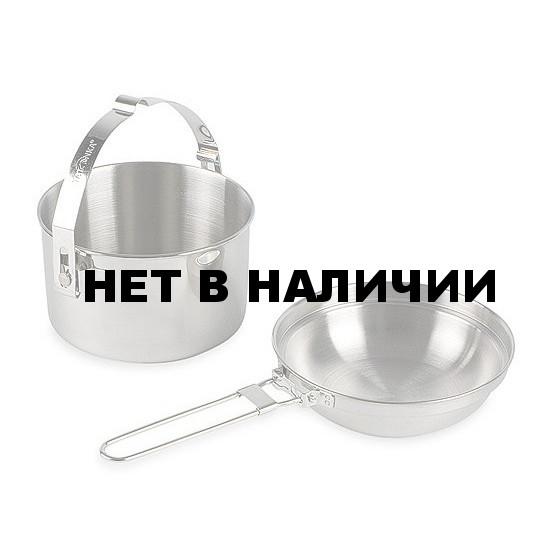 Набор посуды из двух предметов Kettle 1,6, without Description, 4002