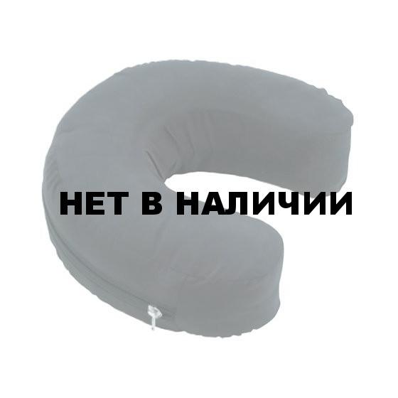 Самонадувающаяся подушка под шею со съёмным чехлом на молнии Neck Pillow 9514.0010