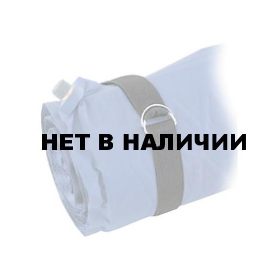 Компрессионная стропа с двумя металлическими кольцами Compression Strap L 9512.0010