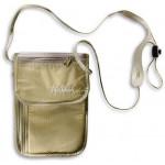 Сумочка-кошелек для скрытого ношения Tatonka Skin Neck Pouch 2858.225 natural