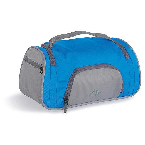Сумка для туалетных принадлежностей Wash Bag Plus bright blue