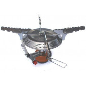 Портативная горелка с пьезоподжигом Fire-Maple FMS-101