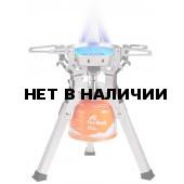 Горелка газовая FMS-108 FAMILY, ПЬЕЗО, 805 г FMS-108