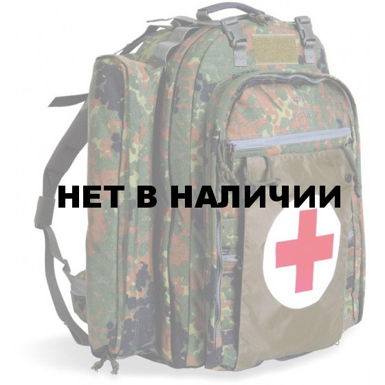 Рюкзак TT FIRST RESPONDER 2 flecktarn, 7709.032