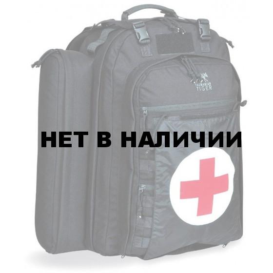 Медицинский рюкзак TT FIRST RESPONDER 2 black, 7709.040