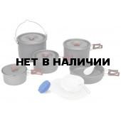 Набор портативной посуды FMC-213, на 6-7 чел.