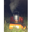 Легкий туристический чайник Fire-Maple FMC-T2