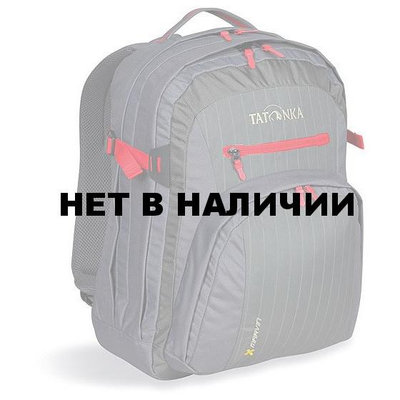 Компактный офисный рюкзак с отделением для ноутбука Tatonka Marvin 1700.043 carbon