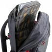 Городской рюкзак с идеальным офисным оснащением Zaphod 1702.043 carbon