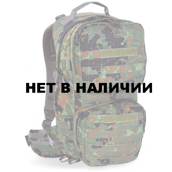 Рюкзак TT COMBAT PACK flecktarn, 7716.032