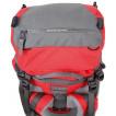 Высокотехнологичный горный рюкзак Tatonka Alpine Ridge 30 1496.116 red/carbon