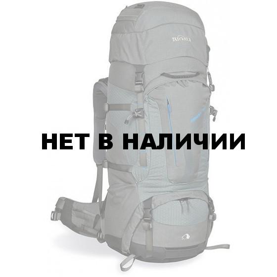 Трекинговый рюкзак для переноски тяжелых грузов Tatonka Bison 75 1427.043 carbon