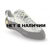 Универсальные женские скальные туфли La Sportiva Mythos Lady Aqua Green