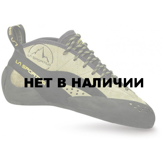 Скальные туфли для длинных альпинистских маршрутов La Sportiva TC Pro 86L Sage