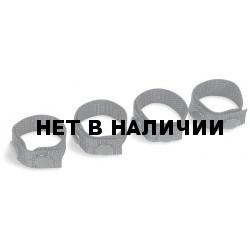 Петли поясные TT BELT KEEPER black, 4 шт., 7733.040