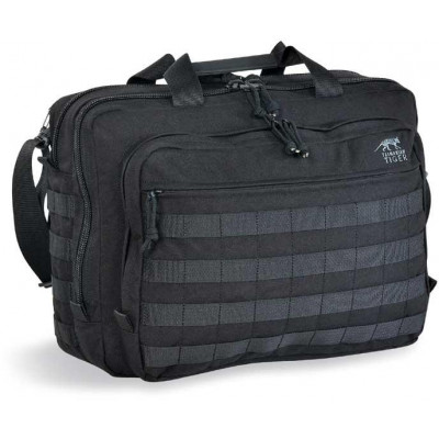 Сумка TT Document Bag Black