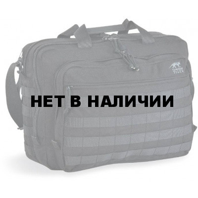 Сумка TT Document Bag Black