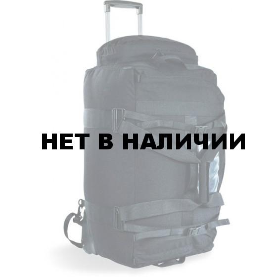 Большая дорожная сумка на роликах (110 л) TT TRANSPORTER SMALL black, 7798.040