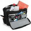 Вместительная деловая сумка с органайзером Tatonka Manager 2199.040 black