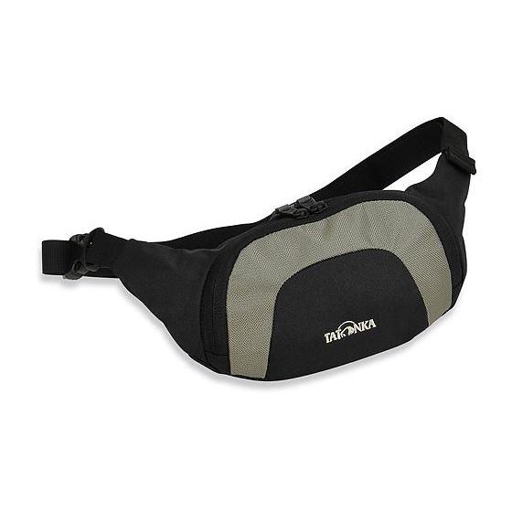 Компактная поясная сумка Tatonka Illium S 2220.040 black
