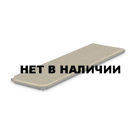 Комфортабельный кемпинговый самонадувающийся коврик Alexika Comfort Plus 9362.0007