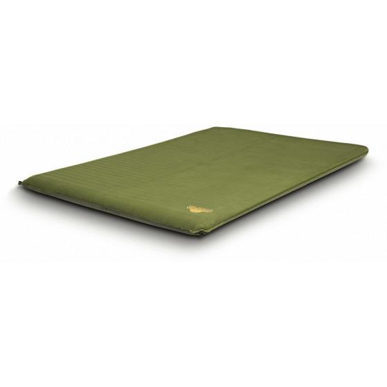 Идеальный самонадувающийся коврик для семейного кемпинга Alexika Family Wide