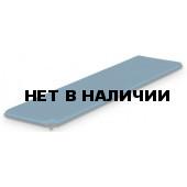 Легкий самонадувающийся туристический коврик Alexika Travel 9321.3195 Ensign Blue