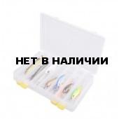 Коробка рыболовная SPRO HARDBAITS BOX L 270x175x45mm