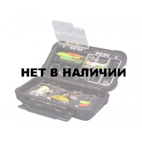 Коробка рыболовная SPRO MULTI STOCKER Size L 160x95x47mm (006518-00600)