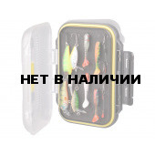 Коробка рыболовная SPRO MOBILE STOCKER Size L 161x103x46mm