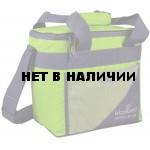 Термосумка WoodLand TERMO BAG XL (40 л, зеленый/серый)