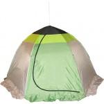 Палатка для зимней рыбалки Медведь-3 Оксфорд 150