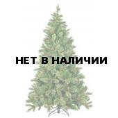 Елка BlackBox Регина шишки/ягоды 74081 (155 см)