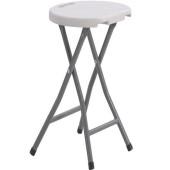 Складной стул C096 барный
