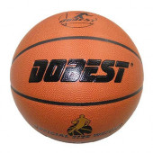 Мяч баскетбольный Dobest PK400 р.7