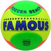 Мяч волейбольный Atlas Famous